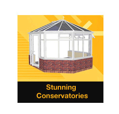 conservatories built for homes in scunthorpe