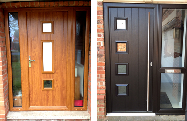 Double Glazed Doors North Lincolnshire