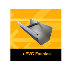 upvc fascias for homes in scunthorpe