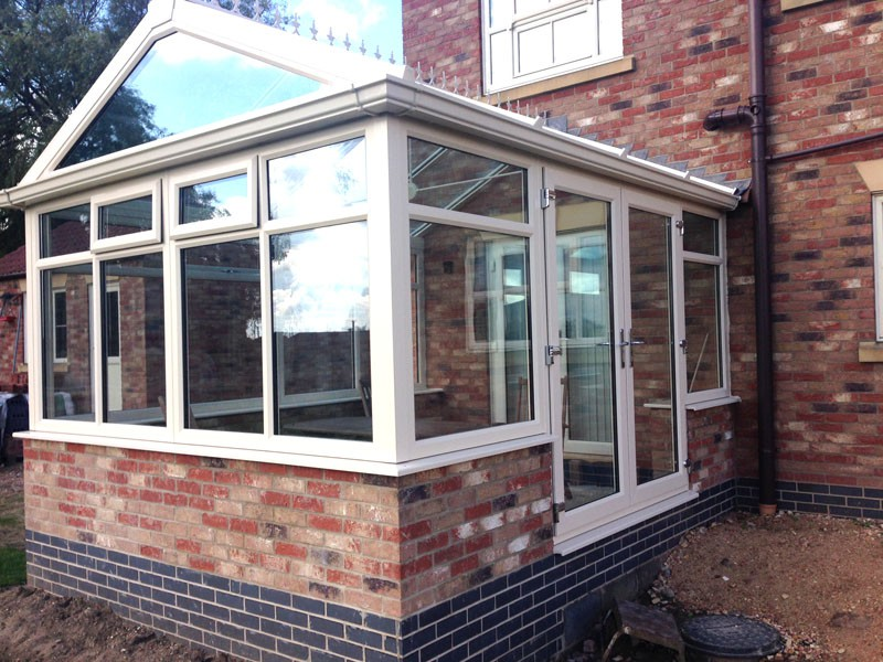 Double glazing firms in scunthorpe for Double glazed doors fitted